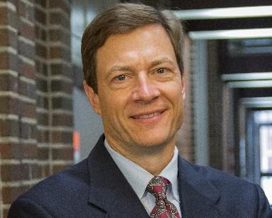 John McNeill, Dean of Engineering alt