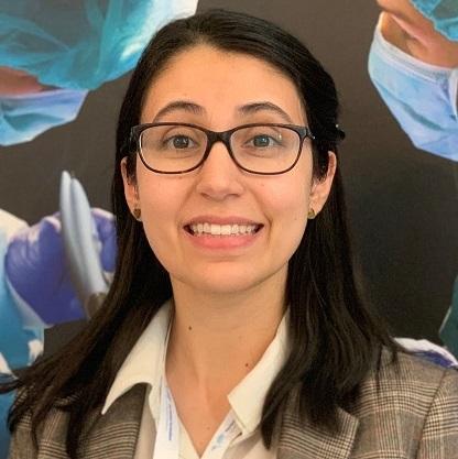 Katie Gandomi, RBE PhD Student