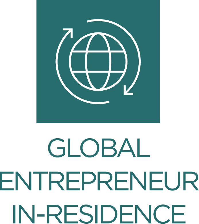 Global Entrepreneur in Residence logo