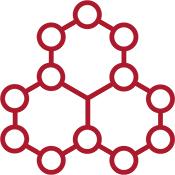 Nanomaterials Icon