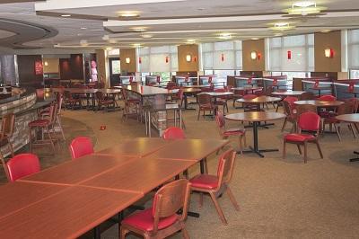Morgan dining area alt