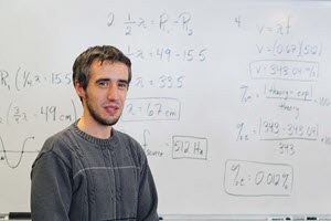 TJ Noviello - PhysTEC Teacher-in-Residence  alt
