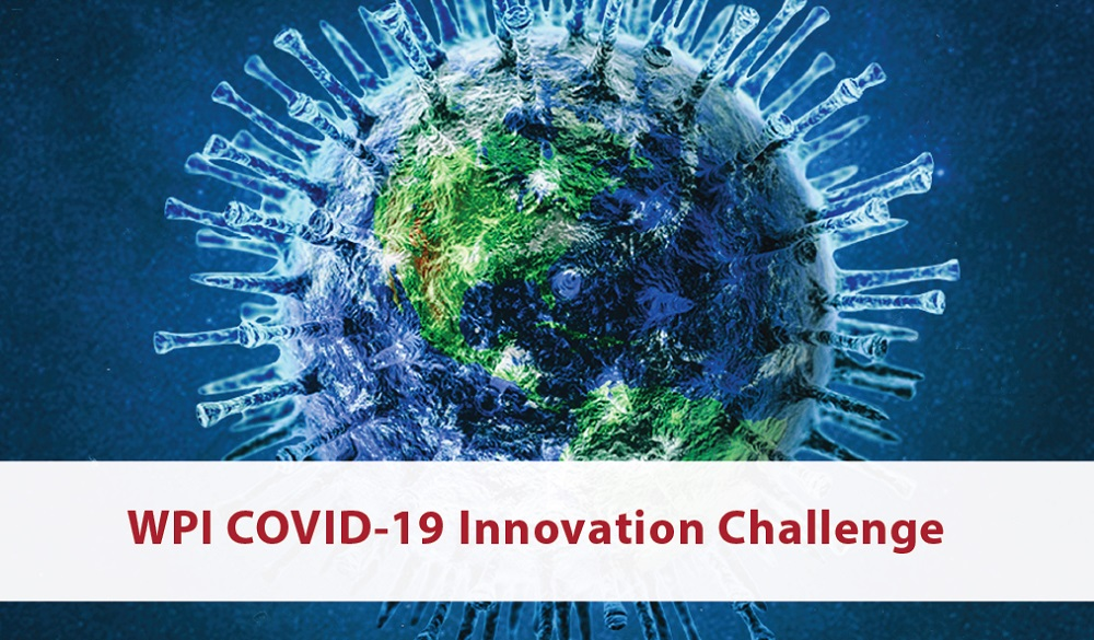 covid-19 innovation challenge