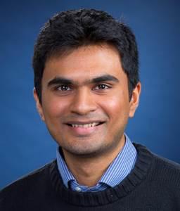 Pratap Rao