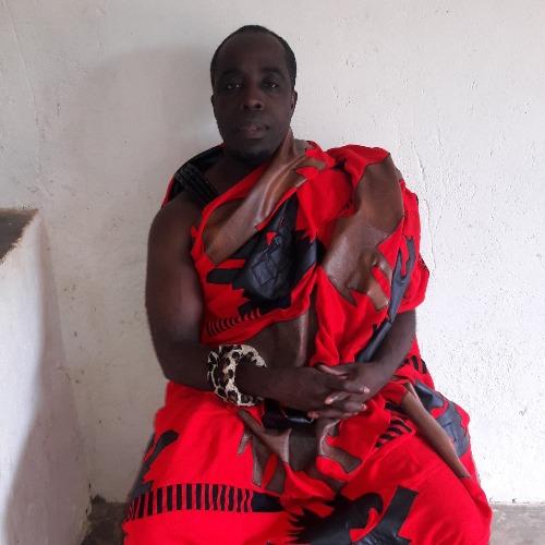 Kwabena Kyei-Aboagye