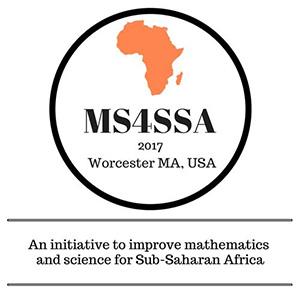 MS4SSA Logo