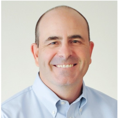 Headshot of Affiliate Researcher Hilger