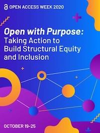 2020 Open Access Week