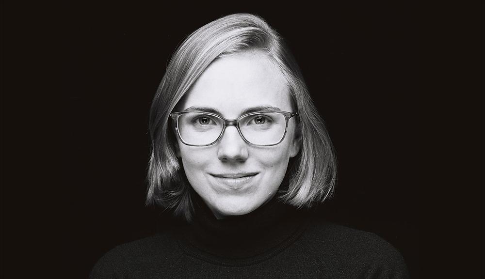WPI junior Zoe Januszewski alt