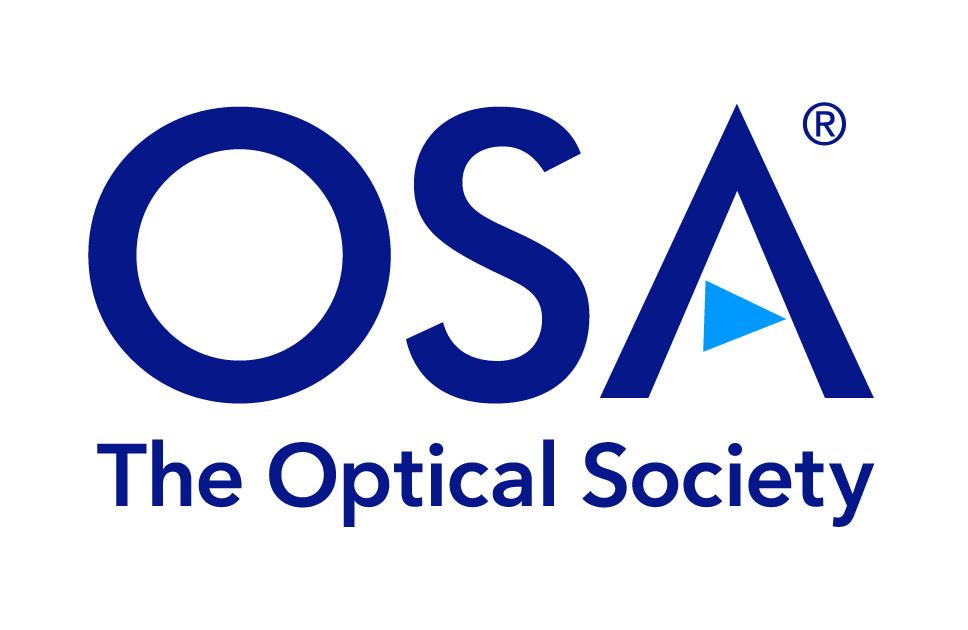 Optical Society Logo
