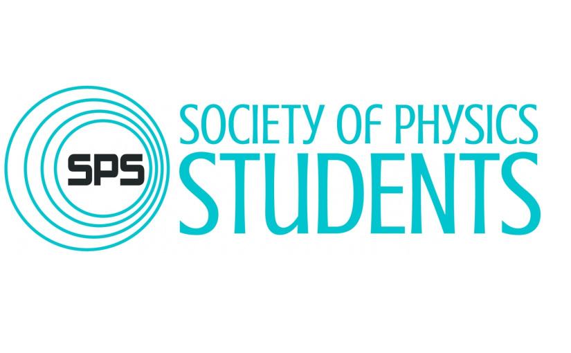 Society of Physics Students Logo