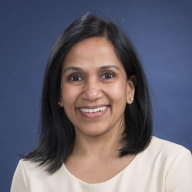 Professor Reeta Rao alt