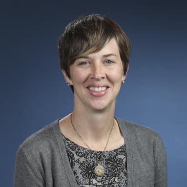 Professor Lisa Stoddard alt