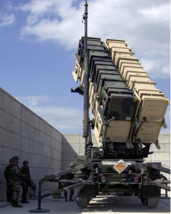 Air Defense Artillery officers are responsible for the tactical employment, command and control, and the airspace management of air defense artillery missile and gun units. alt