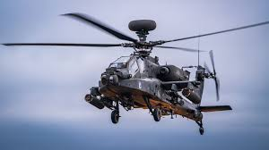 Aviation officers lead operations using Army helicopters such as the AH-64E Apache. The Apache is the most advanced multi-role combat helicopter for the U.S. Army. It is designed to survive heavy attack and inflict massive damage
