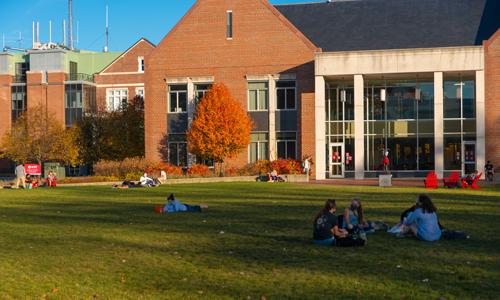 Bartlett Center