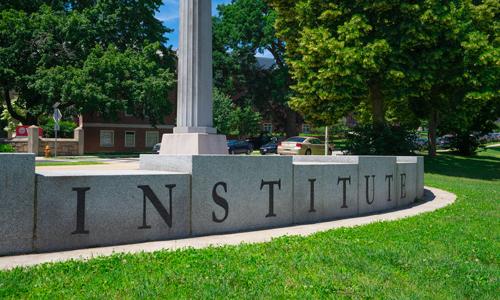 Institute Park