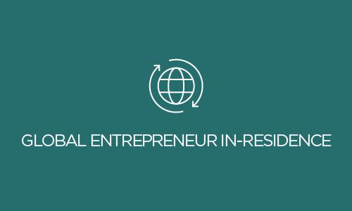 GlobalEntrepreneurInResidence