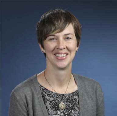 Lisa Stoddard Headshot