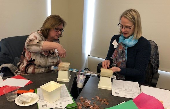 STEM Activities, STEM PD