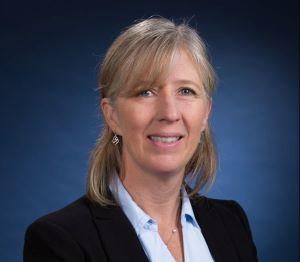 Shari Weaver, director of the Teacher Preparation Program. alt
