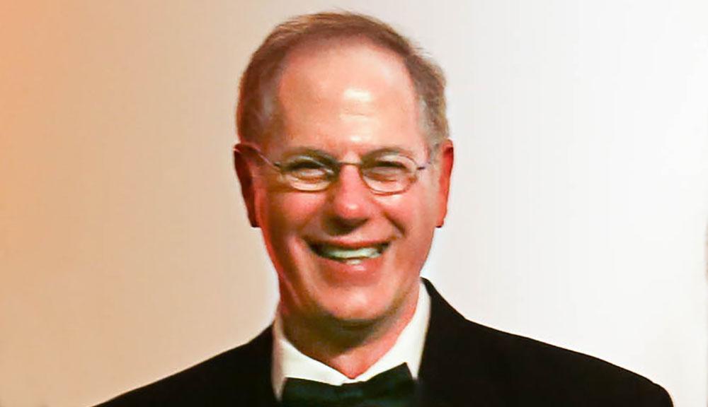 Michael Gennert, co-principal investigator alt