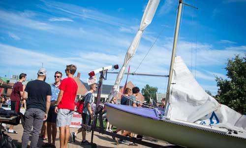 Activities Fair Sailing