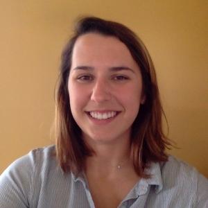 Profile image for Angela Haith, an undergraduate tutor