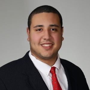 Profile image for Cristian Nunez, an undergraduate tutor