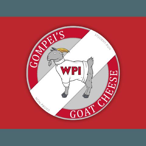 Gompei's Goat Cheese logo
