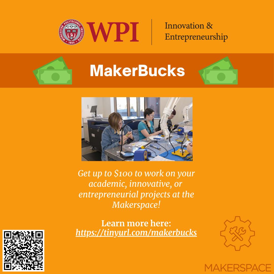 MakerBucks