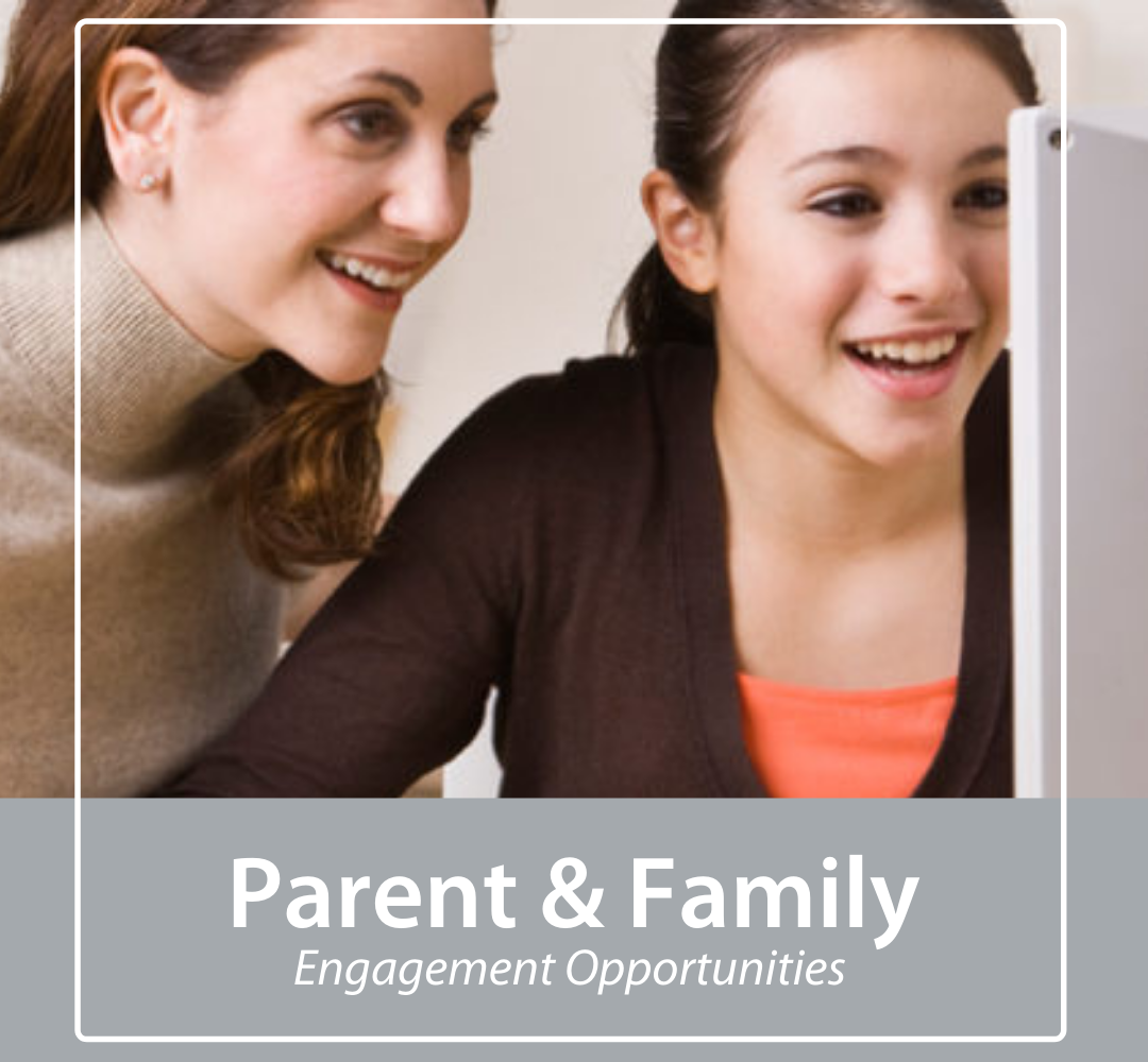parent and family engagement