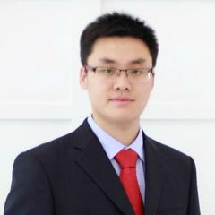 Image of Yubin Zhang