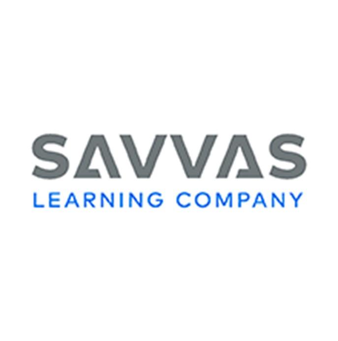 Savvas Learning Company alt
