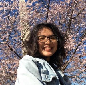 Headshot of Minh Anh Keiu