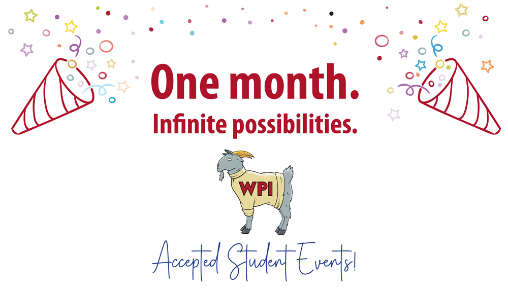 Accepted Students Events