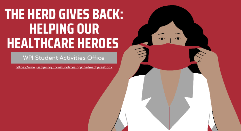 The Herd Gives Back: Helping Our Healthcare Heroes