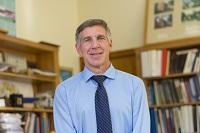 Professor Paul Mathisen alt