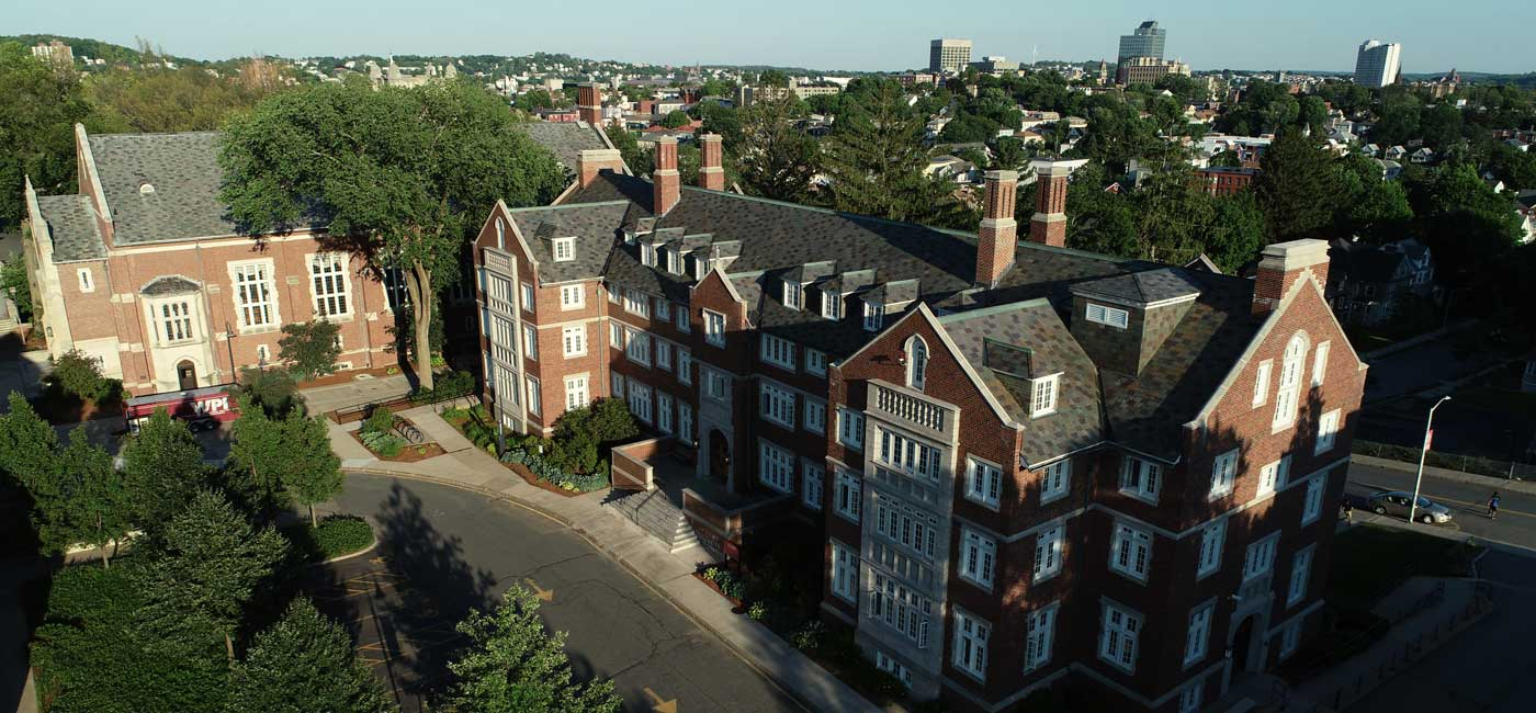 WPI Adopts Test Blind Policy