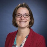 Headshot of Jeannie Colburn