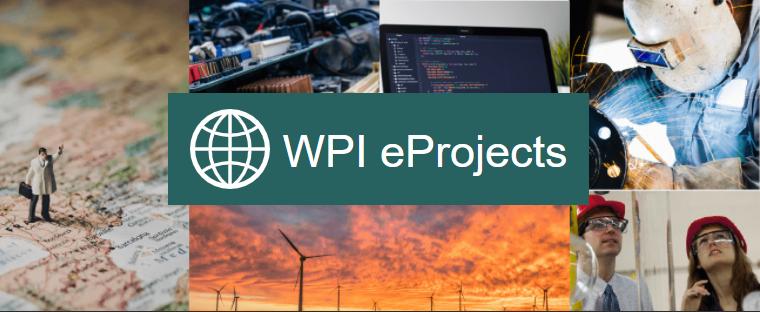 eProjects 2.0 logo