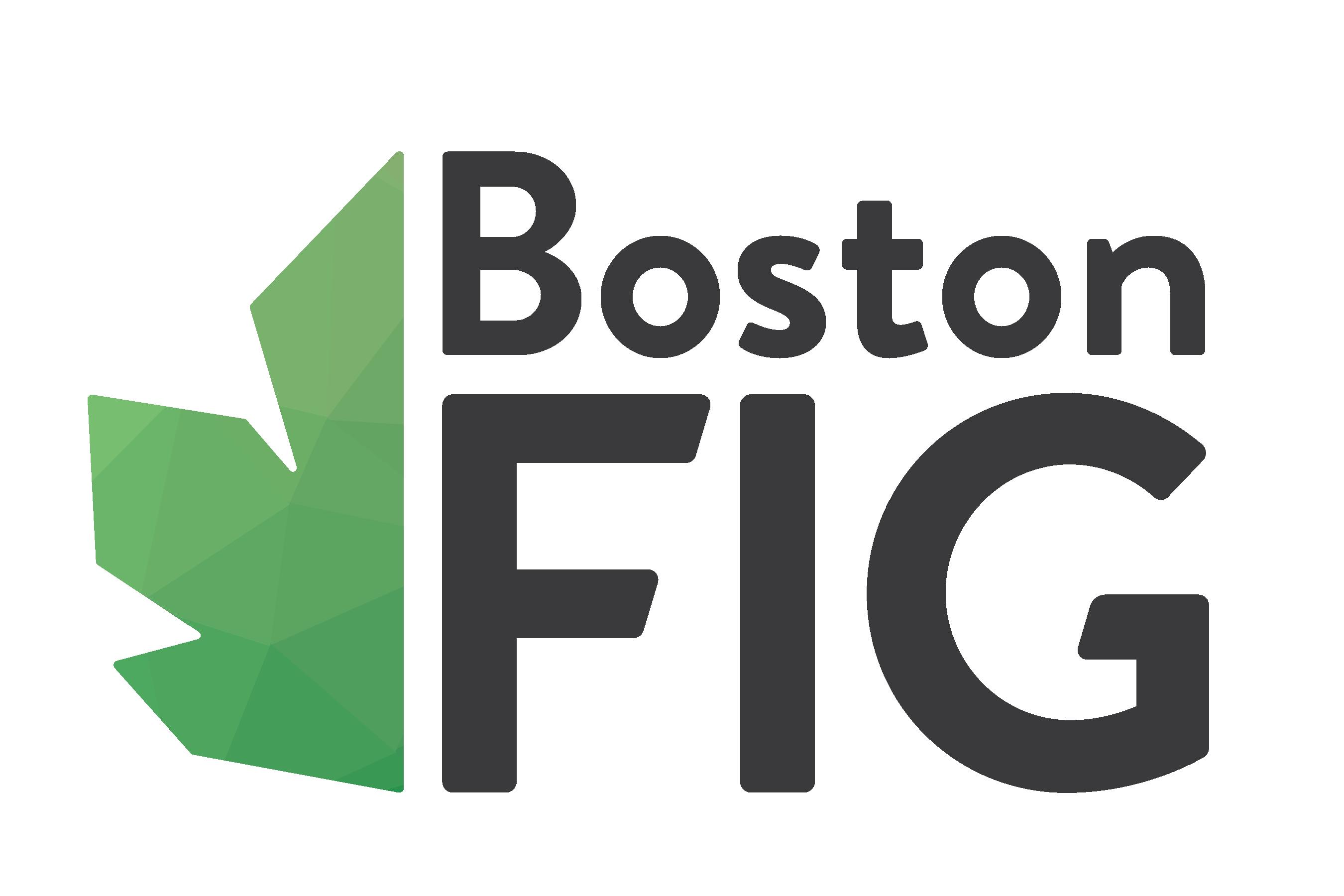 Boston Festival of Indie Games Logo