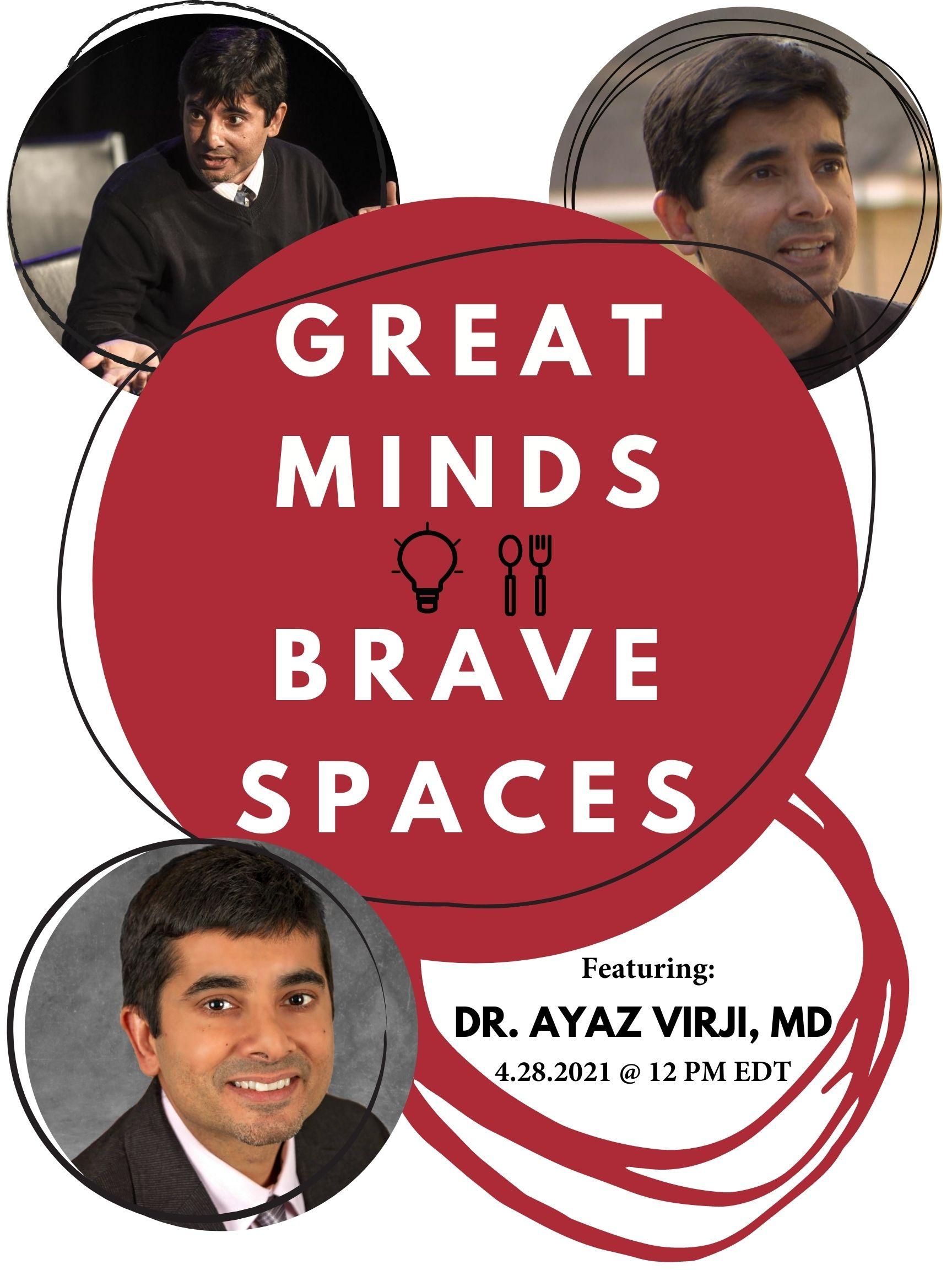 GMBA: Dr. Ayaz Virji
