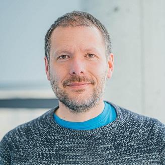 Image of Dr. Giovanni Beltrame