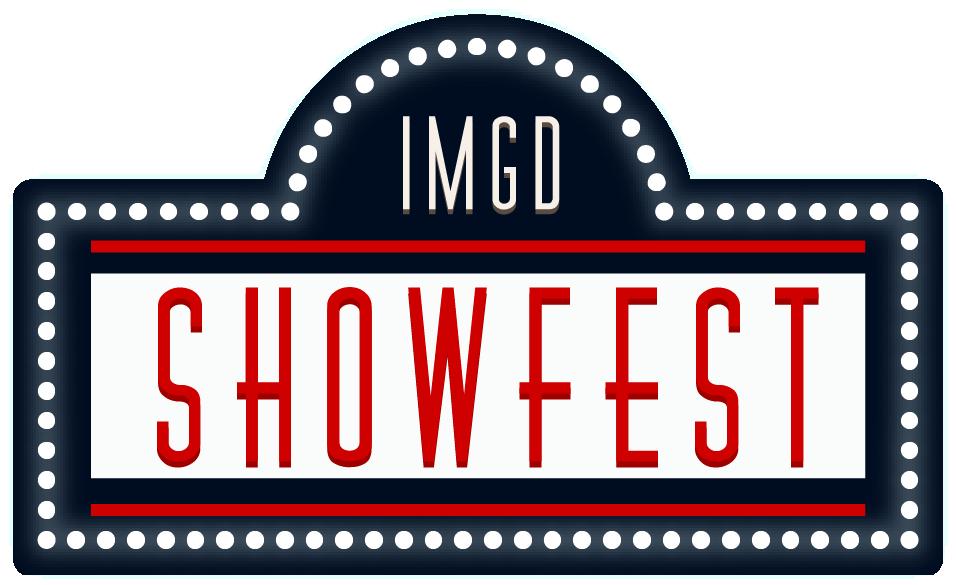 IMGD Showfest Event Logo