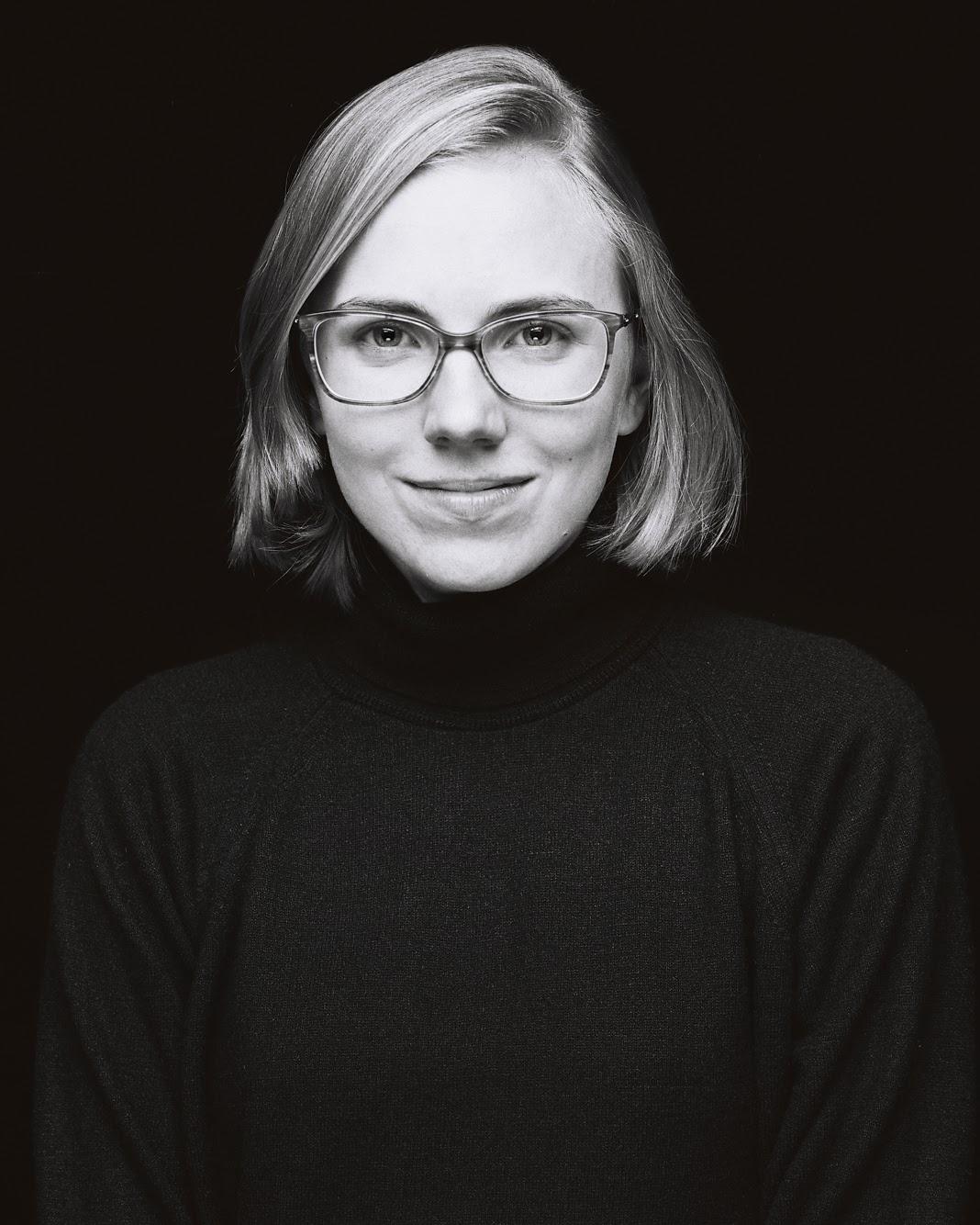 Photo of Zoe Januszewski