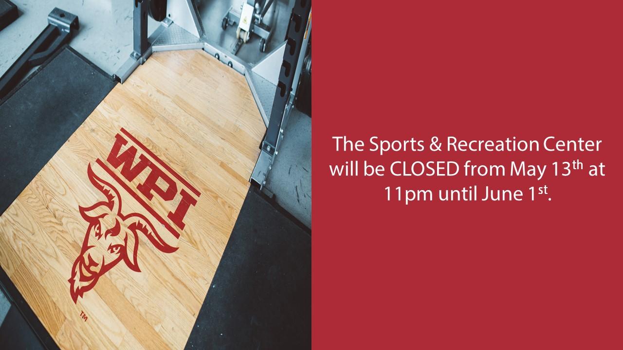 Athletics-Closing Rec