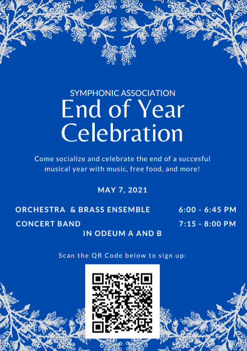 orchestra brass ensemble and concert band