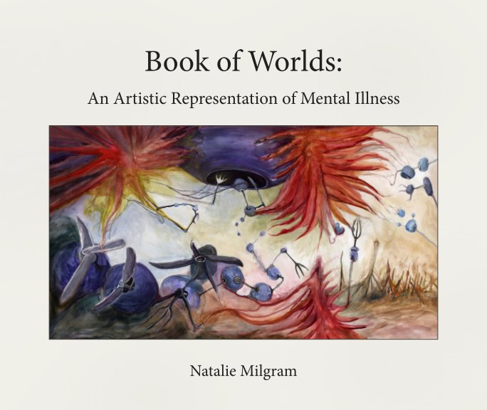 Book of Worlds cover