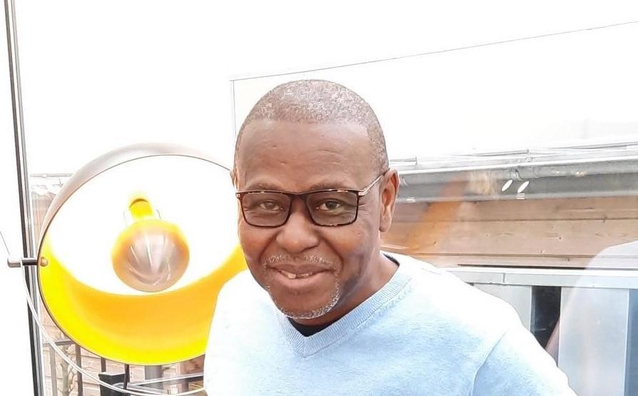 Dr. Mahamadou Lamine Sagna